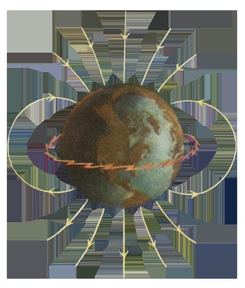 retro magnetism