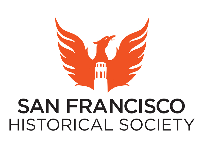 San Francisco Historical Society logo concept