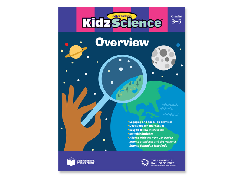 overview guide cover