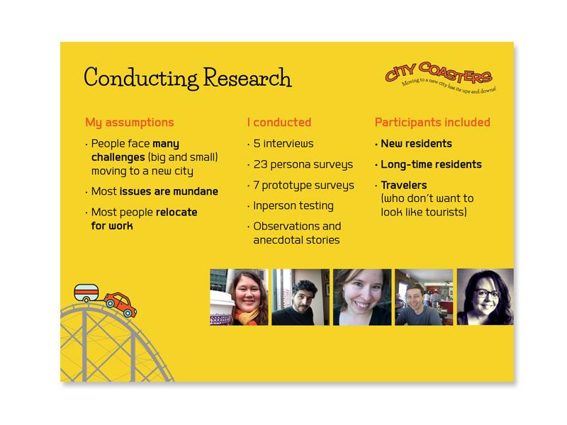 pitch deck presentation slide